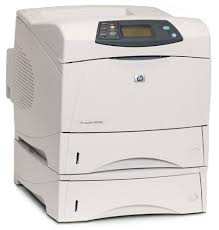 HP 4250 dtn Image