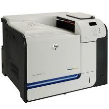 HP M551 DN Image