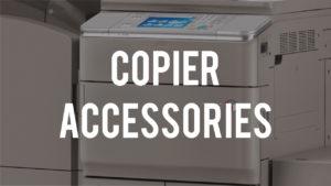 copier accessories